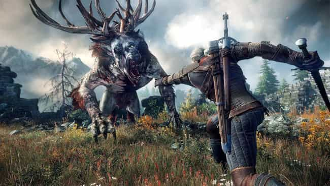 'Witcher' Has A Better C... is listed (or ranked) 4 on the list 13 Strong Reasons Why 'Witcher 3' Is Better Than 'Skyrim'