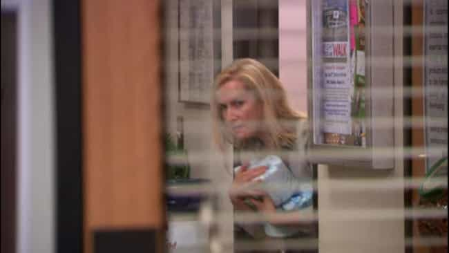 I Don't Think This Pictu... is listed (or ranked) 4 on the list 25 'The Office' CoV2 Memes That Prove Dunder Mifflin Makes Everything Better