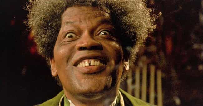 Clarence Williams III's ... is listed (or ranked) 2 on the list 'Tales from the Hood' Is An Underrated Horror Movie That's Much Deeper Than People Realize