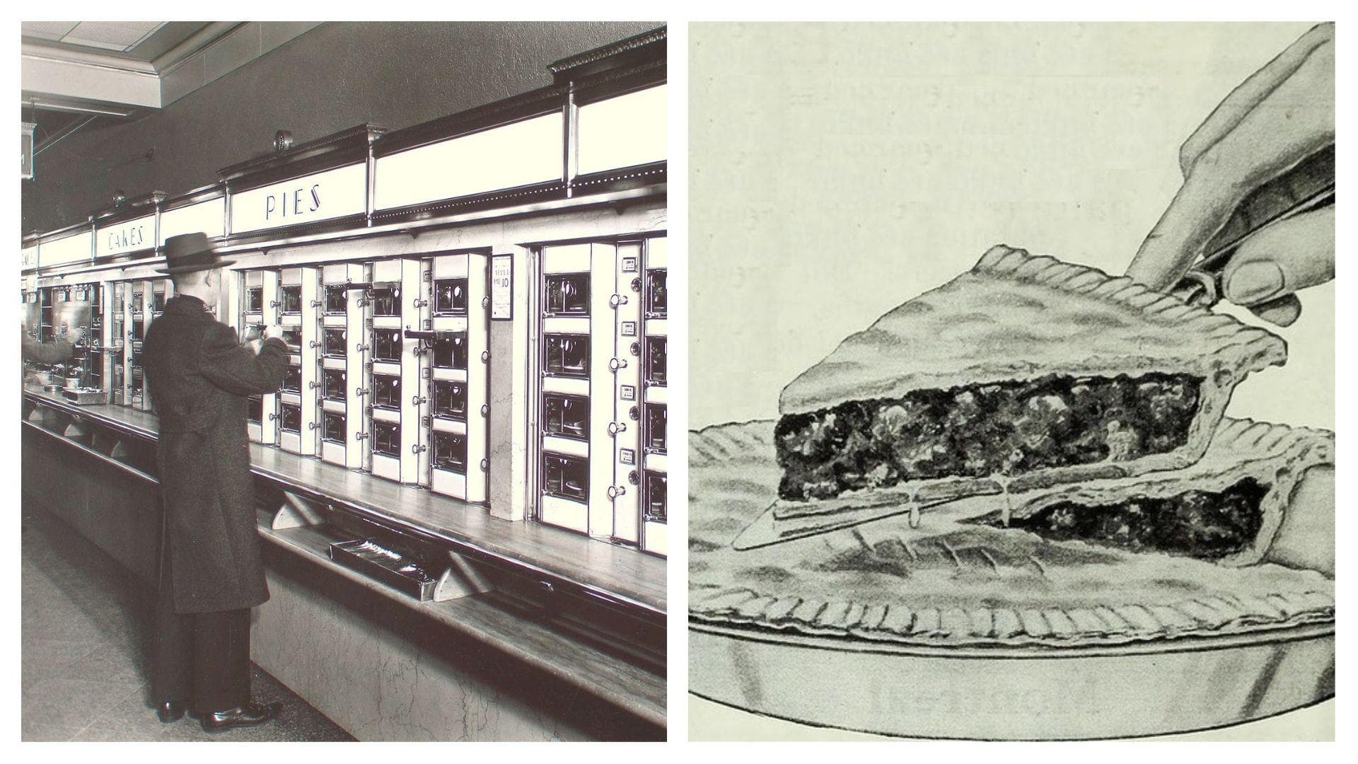 Random Fast Food In Every Decade Since Turn Of th Century