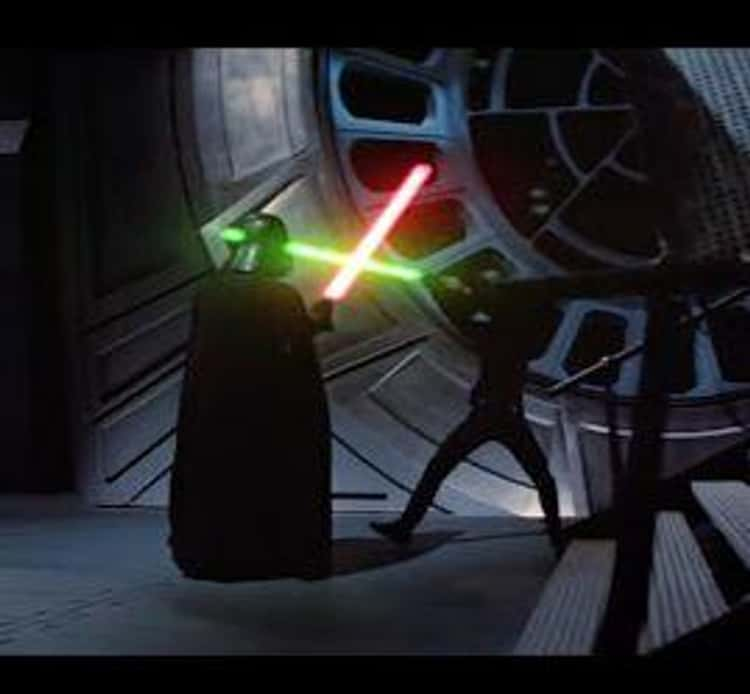 Darth Vader Taunted Luke To Trigger Feelings He Could Zero In On