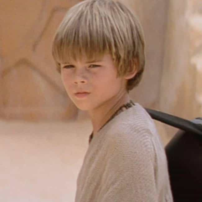 The Sith Created Anakin ... is listed (or ranked) 3 on the list 15 Darth Vader Fan Theories That Actually Make A Lot Of Sense