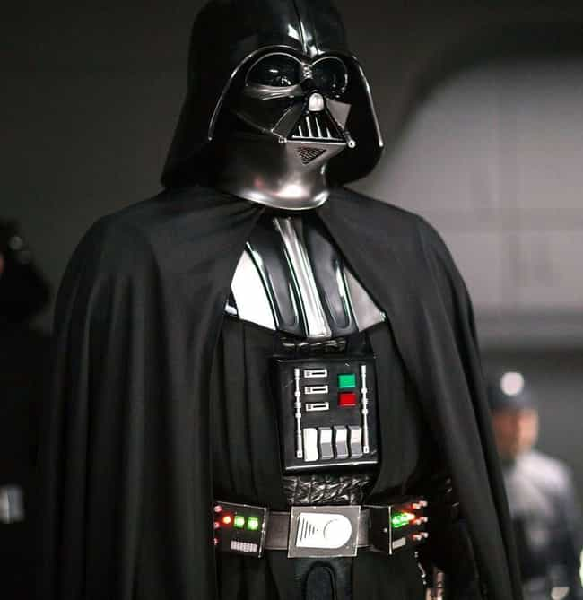 Darth Vader Stopped The ... is listed (or ranked) 2 on the list 15 Darth Vader Fan Theories That Actually Make A Lot Of Sense
