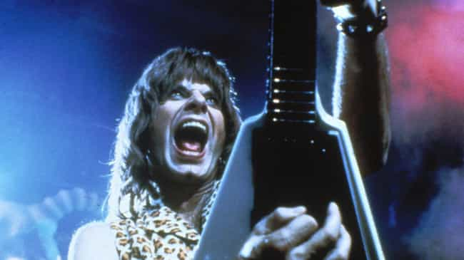 Real-Life Rock Stars Lik... is listed (or ranked) 1 on the list Behind The Scenes Of 'This Is Spinal Tap,' The Fake Documentary That Was Actually All Too Real