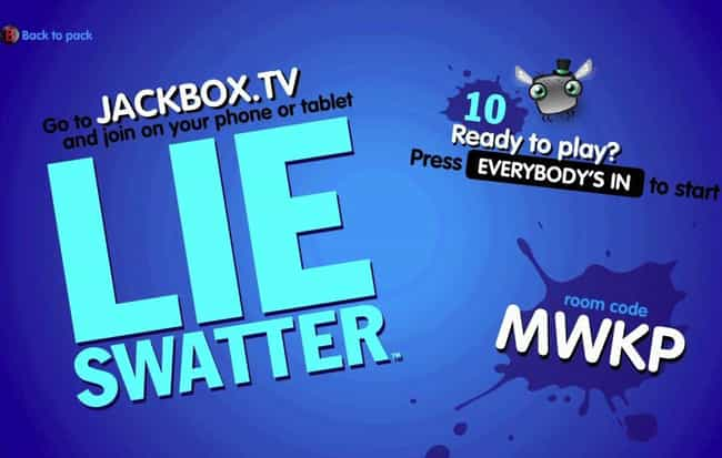 25 Best Jackbox Games To Download And Play Remotely (Page 2)