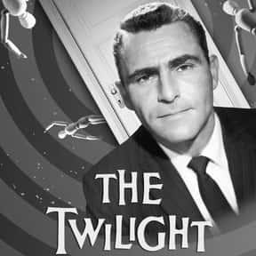 The Twilight Zone Franchise