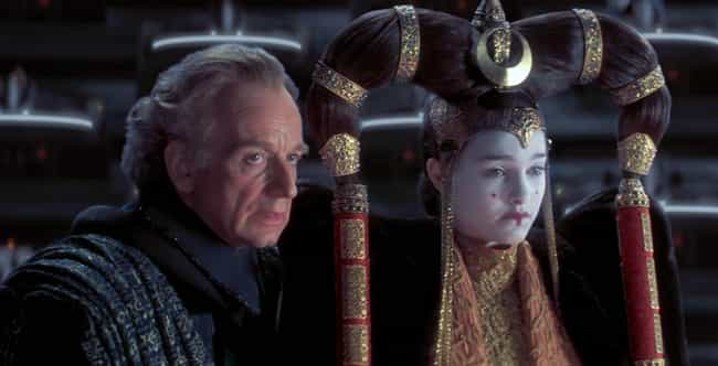 Palpatine Killed Padme T... is listed (or ranked) 3 on the list 15 'Star Wars' Prequel Fan Theories That Are Better Than The Actual Movies