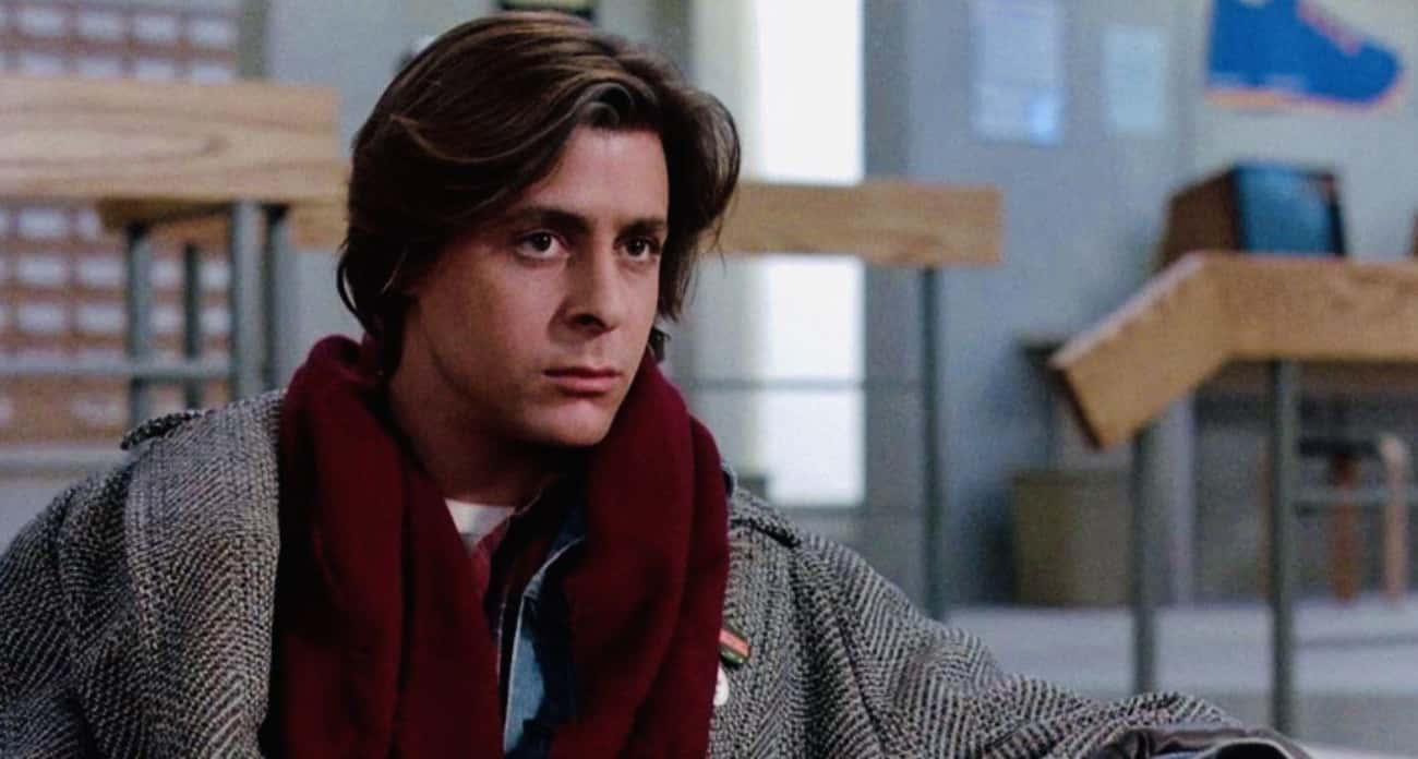 Barry Manilow is listed (or ranked) 4 on the list The Best Quotes From 'The Breakfast Club' Make Detention Fun Again