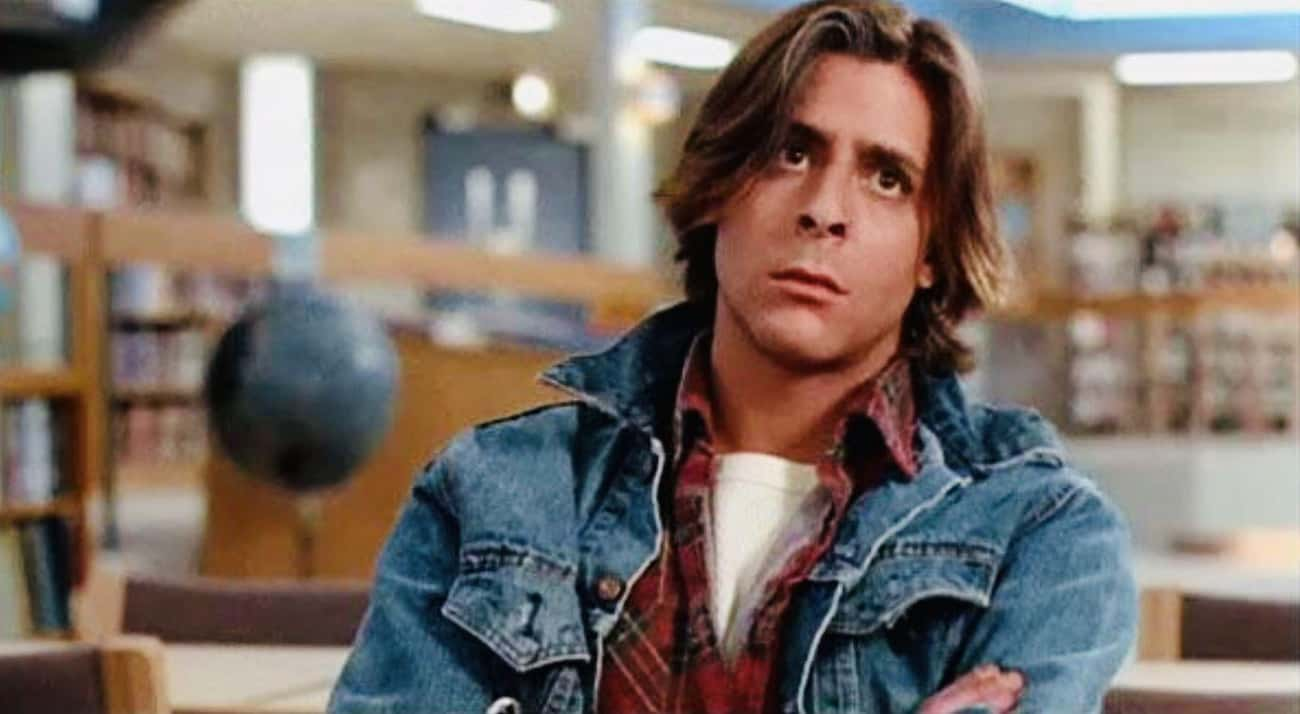 The World Is An Imperfect Plac is listed (or ranked) 3 on the list The Best Quotes From 'The Breakfast Club' Make Detention Fun Again