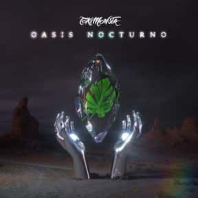 Oasis Nocturno is listed (or ranked) 4 on the list The Best New Electronic Albums Of 2020