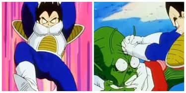 Namek Villagers  is listed (or ranked) 5 on the list The 15 Most Brutal Vegeta Kills In Dragon Ball, Ranked