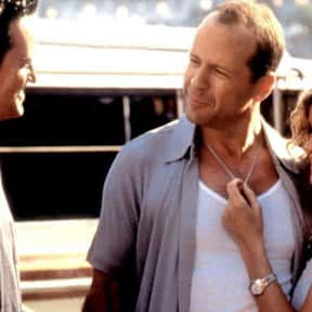 """""""It's not important how many p is listed (or ranked) 8 on the list 21 Of Bruce Willis's Most Memorable One-Liners"""