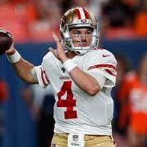 Nick Mullens is listed (or ranked) 17 on the list The Best San Francisco 49ers Quarterbacks of All Time