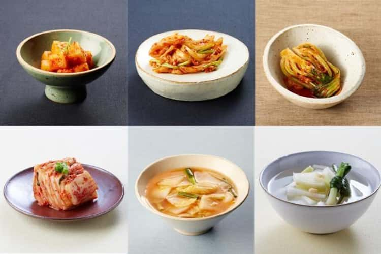 In 2010, When The Cost Of Cabbage Skyrocketed, South Korea Suffered A Shortage Of Kimchi