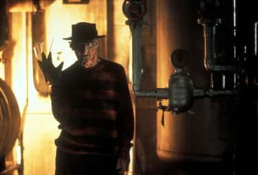 Freddy Got Some Of His Powers From His Victims
