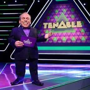 Tenable is listed (or ranked) 16 on the list The Very Best British Game Shows, Ranked