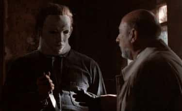 Michael's Enemy Is A Character From Hitchcock's 'Psycho'