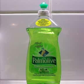 Dish soap is listed (or ranked) 13 on the list What Are The Worst Things To Run Out Of While Quarantined?
