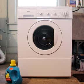 Laundry detergent is listed (or ranked) 12 on the list What Are The Worst Things To Run Out Of While Quarantined?