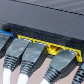 Internet access is listed (or ranked) 3 on the list What Are The Worst Things To Run Out Of While Quarantined?