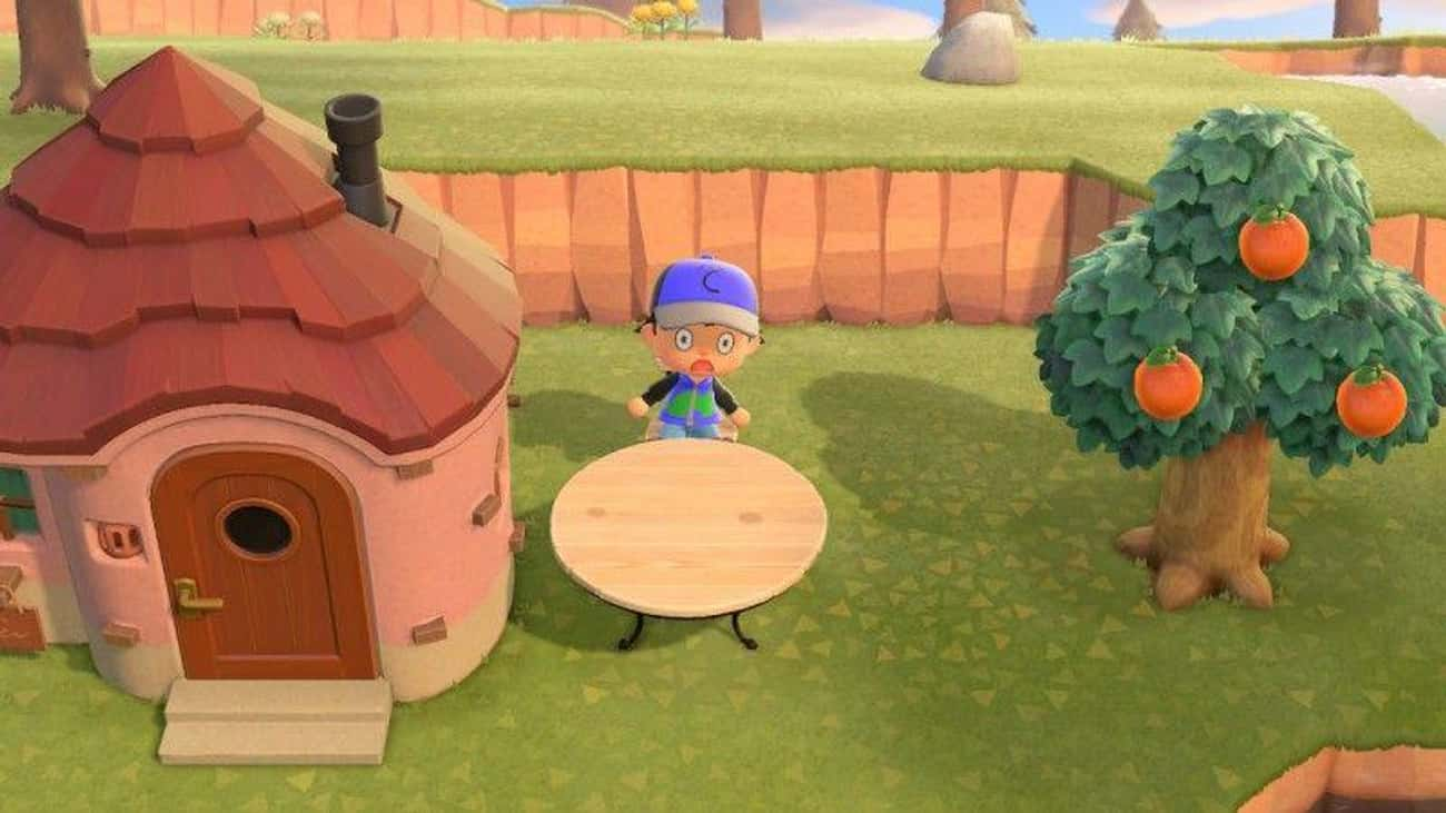 Oranges is listed (or ranked) 2 on the list Every Type Of Fruit In 'Animal Crossing: New Horizons', Ranked
