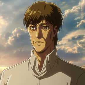 Eren Kruger (The Owl) is listed (or ranked) 23 on the list The Best Attack on Titan Characters