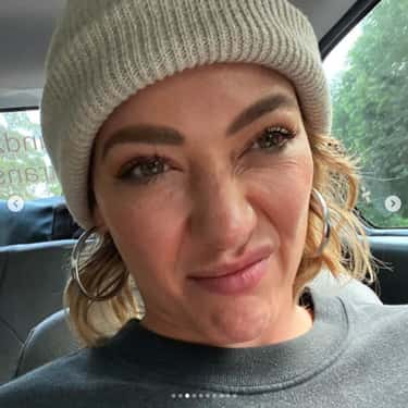 When She Is Displeased is listed (or ranked) 2 on the list 10 Hilariously Relatable Photos From Hilary Duff's Husband That Prove They Are Relationship Goals