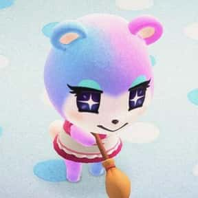 animal crossing new horizons villagers list ranked