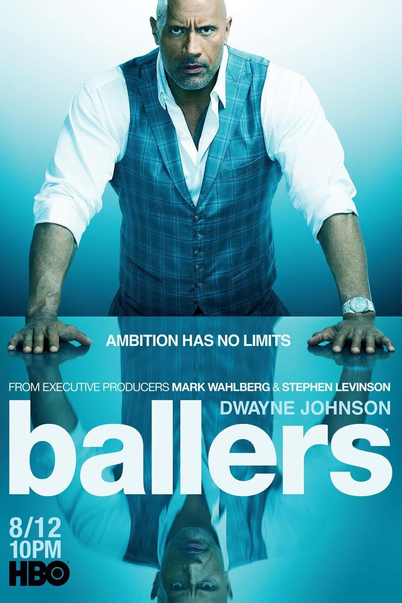 Ballers - Season 4 is listed (or ranked) 4 on the list The Best Seasons of 'Ballers'