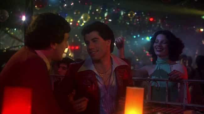 Good In Bed is listed (or ranked) 1 on the list The Most Memorable Quotes From 'Saturday Night Fever'