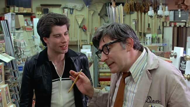 Tonight Is The Future is listed (or ranked) 2 on the list The Most Memorable Quotes From 'Saturday Night Fever'