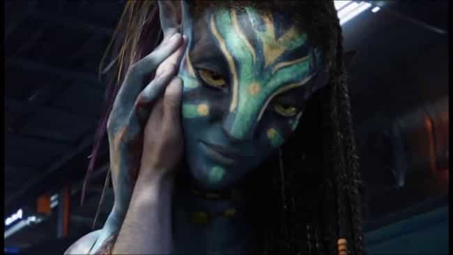 I See You is listed (or ranked) 1 on the list The Best 'Avatar' Quotes Will Have You Speaking Na'vi In No Time