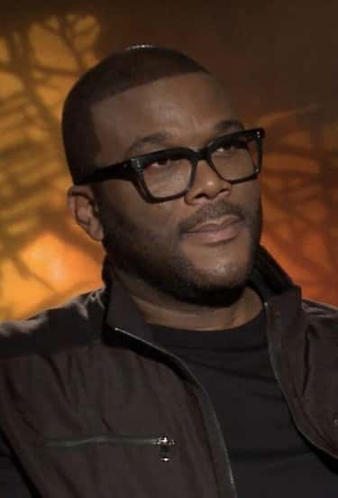 Tyler Perry Purchased Groceries For Elderly Customers At 73 Different Stores