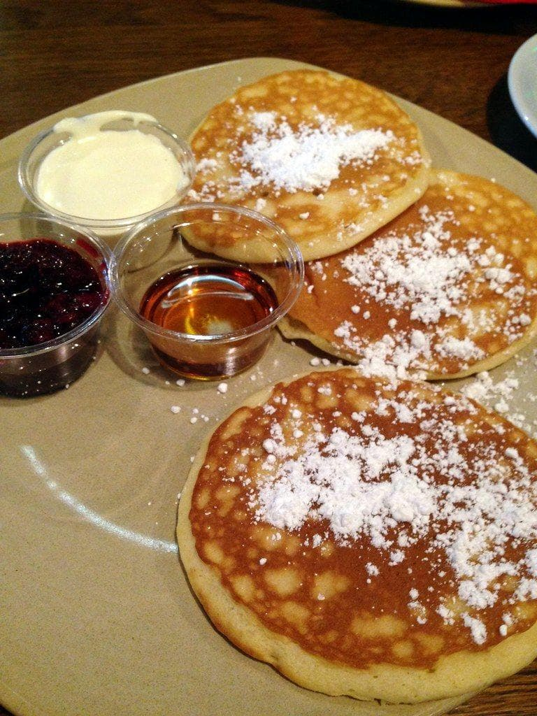 Idaho - Pancakes on Random Most Popular Breakfast Foods In Every State, According To Googl