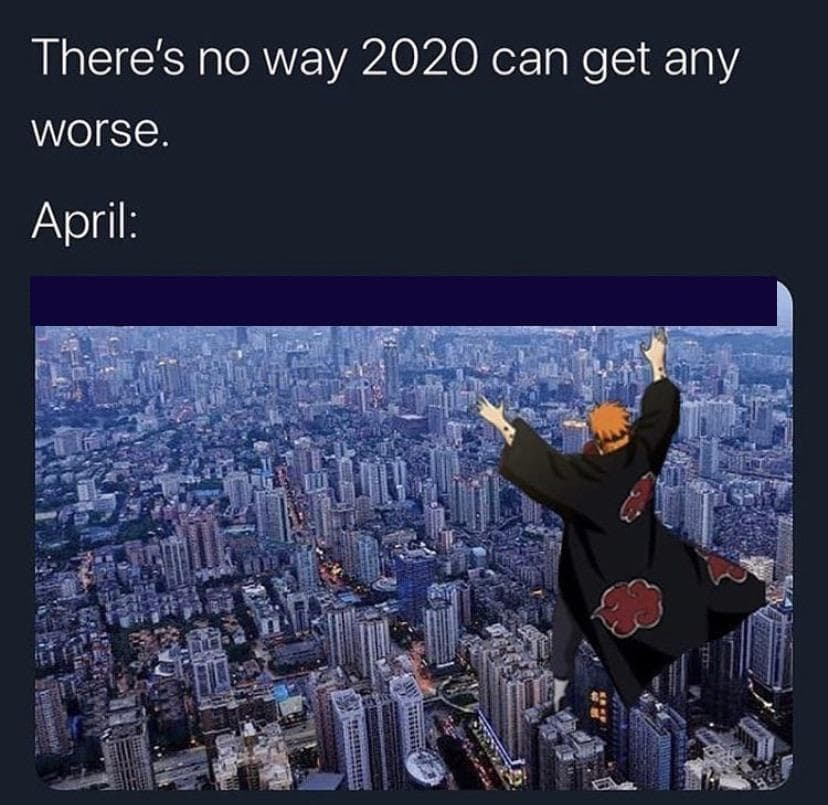 Random Hilarious Akatsuki Memes We Laughed Way Too Hard At