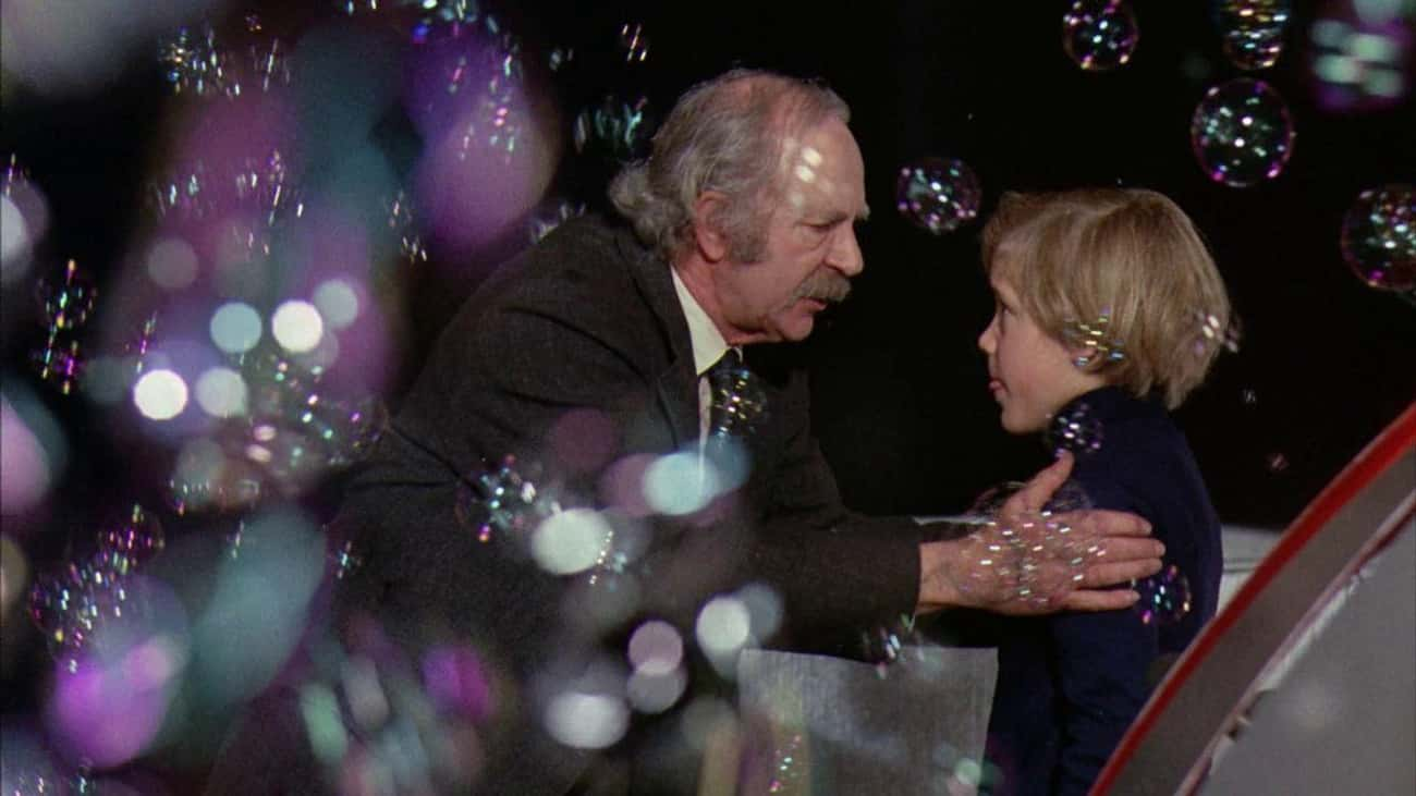 He Convinces Charlie To Steal  is listed (or ranked) 2 on the list Grandpa Joe Was The Worst Person In 'Willy Wonka & the Chocolate Factory,' And We All Know It