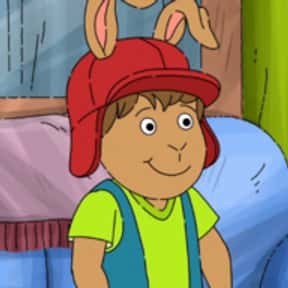 Bud Compson is listed (or ranked) 18 on the list All Arthur Characters, Ranked Best to Worst