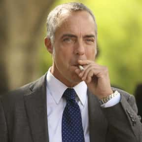 Chapter One: 'Tis the Season is listed (or ranked) 13 on the list The Best Episodes of 'Bosch'