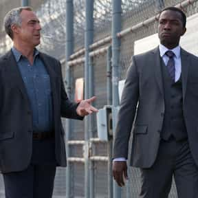 Blue Religion is listed (or ranked) 10 on the list The Best Episodes of 'Bosch'