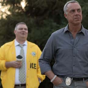 Who's Lucky Now? is listed (or ranked) 2 on the list The Best Episodes of 'Bosch'