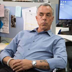 Queen of Martyrs is listed (or ranked) 25 on the list The Best Episodes of 'Bosch'