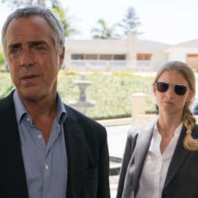 Ask the Dust is listed (or ranked) 6 on the list The Best Episodes of 'Bosch'