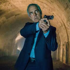 Book of the Unclaimed Dead is listed (or ranked) 1 on the list The Best Episodes of 'Bosch'