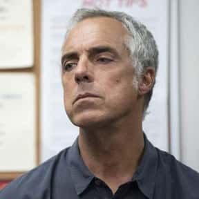 Two Kinds of Truth is listed (or ranked) 22 on the list The Best Episodes of 'Bosch'