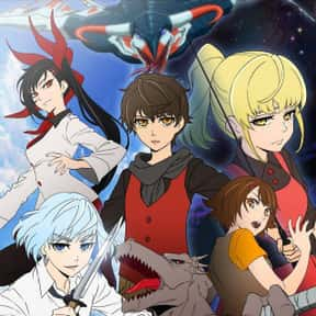 Tower of God is listed (or ranked) 11 on the list The Best Anime on Crunchyroll