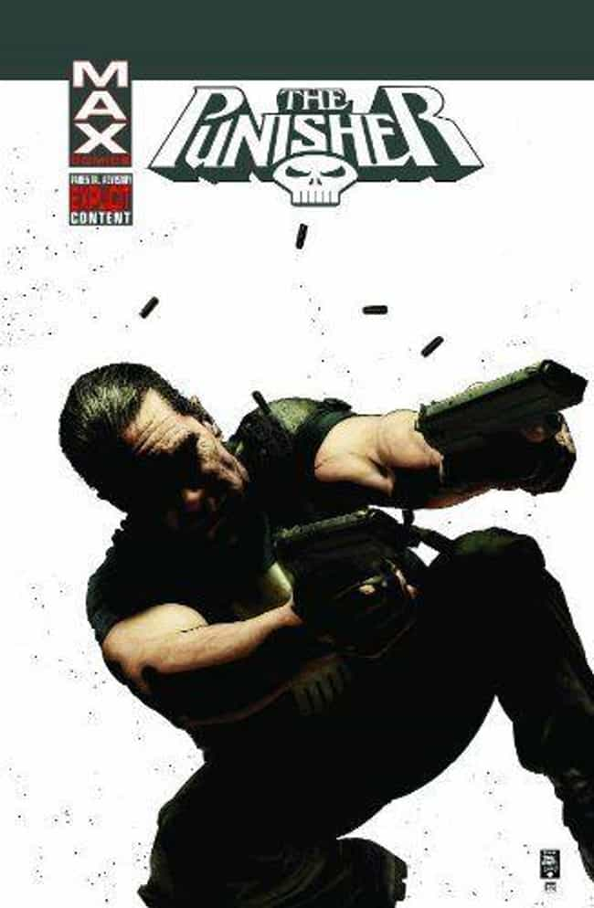 The Slavers is listed (or ranked) 2 on the list The Best Punisher Storylines To Get To Know Frank Castle