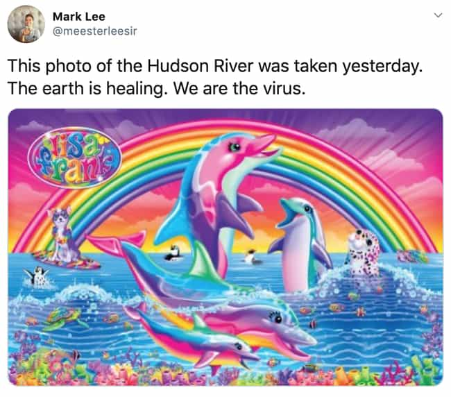 Miracle In The Hudson is listed (or ranked) 3 on the list 27 Random Tweets From This Week That Gave Us A Much-Needed Laugh