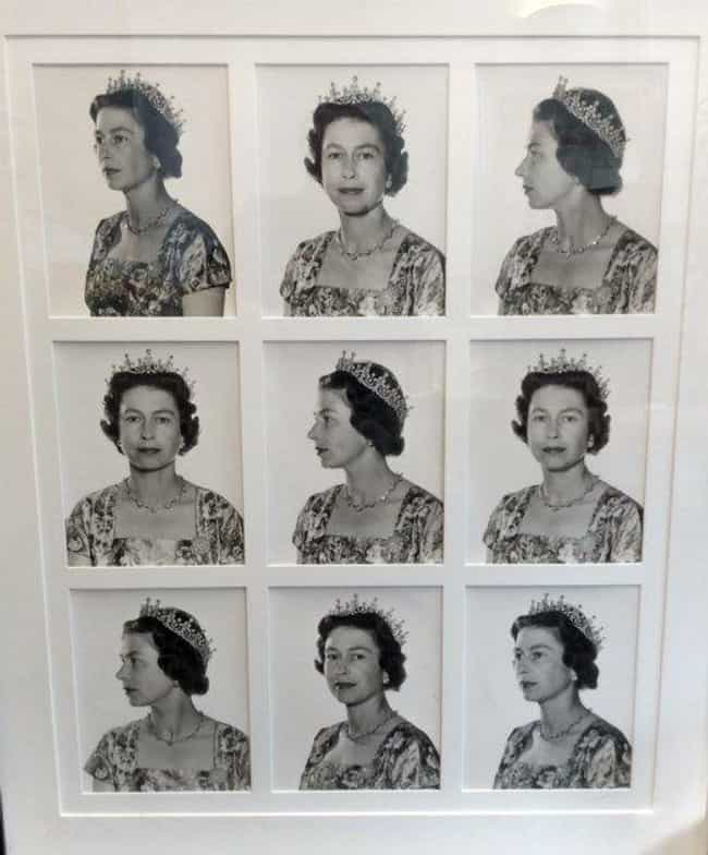 Queen Elizabeth II's Nin... is listed (or ranked) 1 on the list Young Photos of Queen Elizabeth II You've Never Seen Before