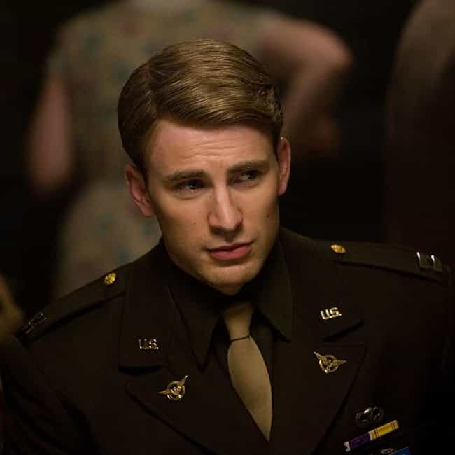 Chris Evans Turned Down ... is listed (or ranked) 3 on the list Surprising Facts And Trivia About The MCU Even Die-Hard Fans Don't Know