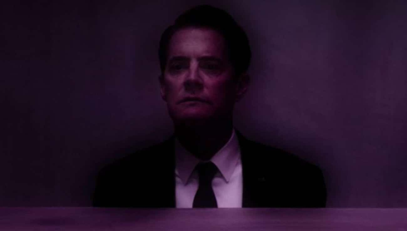 The Show Features Truly Dreadf is listed (or ranked) 3 on the list 'Twin Peaks' Is The Scariest Thing Ever Aired On Television
